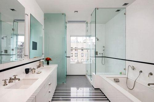 Những điểm cần lưu ý khi làm phòng tắm kính